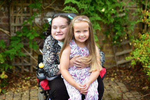Jasmine's Story - Claire House Families