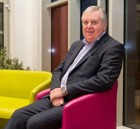 Claire House Trustees - Alan