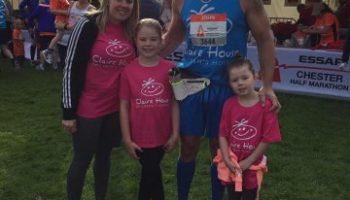 Marathon - Claire House Events