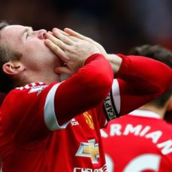 Wayne Rooney supports Claire House