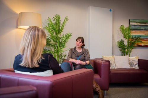 The Counselling Service