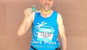 Liverpool Rock 'n' Roll Marathon - Claire House Events