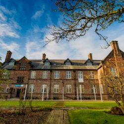 Claire House Liverpool opens its doors