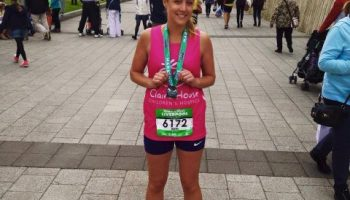 Liverpool Rock 'n' Roll Half Marathon - Claire House Events