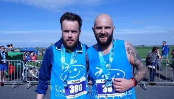 Wirral Half Marathon - Claire House Events