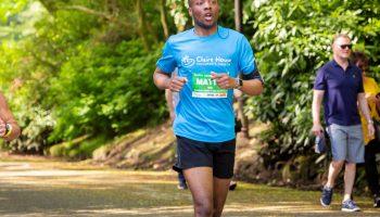 Manchester Half Marathon - Claire House Events