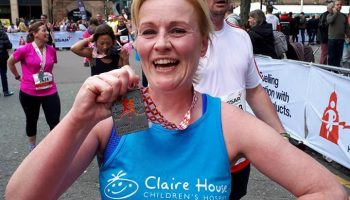 Chester 10k - Claire House Events