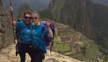 Inca Trail Trek - Claire House Events