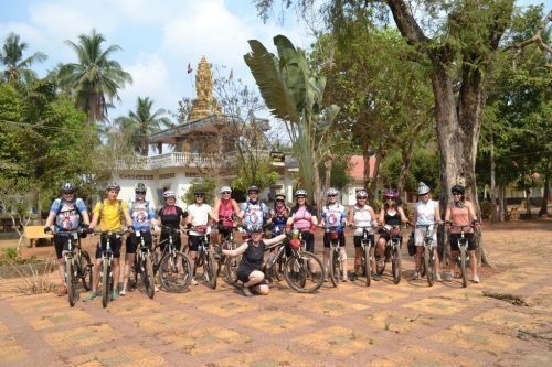 Vietnam to Cambodia Cycle Challenge - Claire House Events