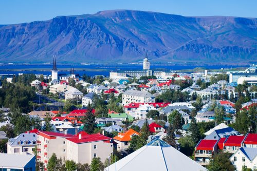 Iceland Remote Highlands Trek - Claire House Events