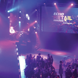 Echo Retail Awards