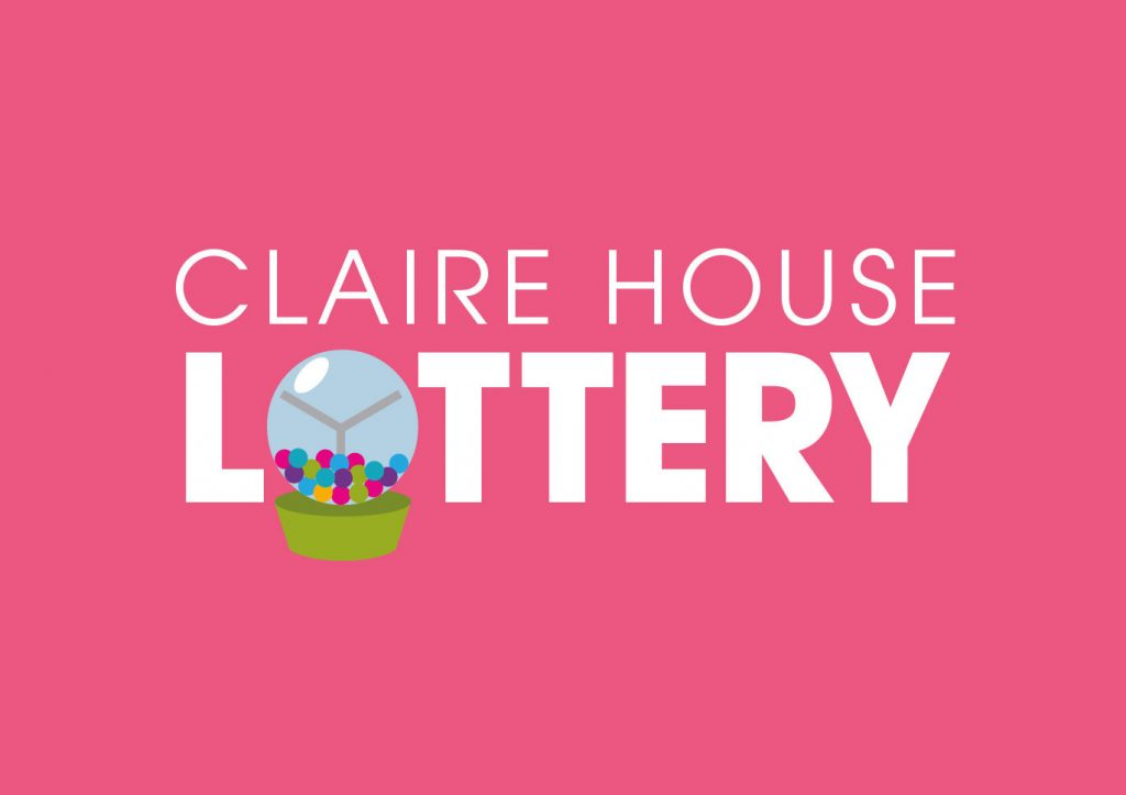 Claire House Lottery
