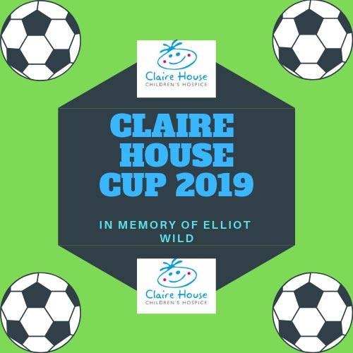 Claire House Cup