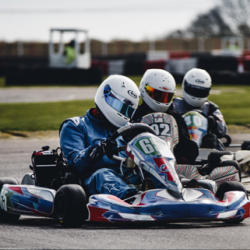 Charity Karting Race