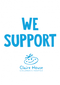 Claire House Printable Numbers